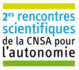 Rencontres scientifiques cnsa
