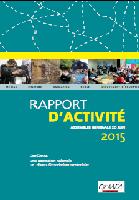 1eb1a50e7f2f67 Rapport d activité adopté lors de l Assemblée générale de juin 2015 ...